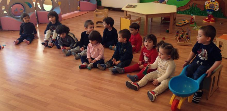 Centro prima infanzia la casa di topolino centro prima for La fattoria di topolino